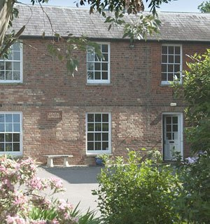 The Old Rectory Dental Practice, Newton Purcell | Chris Wood Dental Implant Solutions